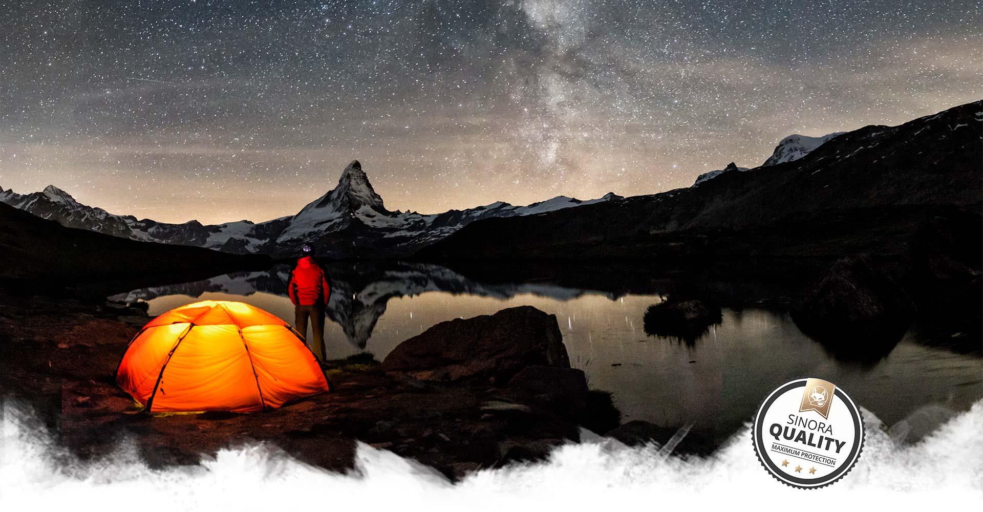 SINORA Cases Outdoor Matterhorn